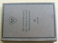 Kamenouhelné doly ostravsko-karvinského revíru III. německy
