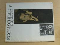 Kroutvor - Egon Schiele a Český Krumlov (1990)