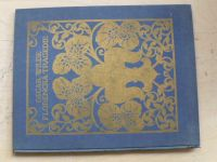 Oscar Wilde - Florencká tragedie - Svatá kurtizana (1918) 600 výtisků