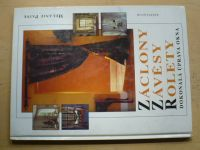 Paine - Záclony, závěsy, rolety - Dokonalá úprava okna (1999)