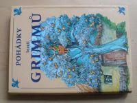 Pohádky bratří Grimmů (1995)