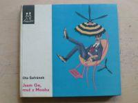 Šafránek - Jsem Ge, muž z Mooha (1970)