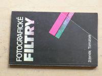 Tomášek - Fotografické filtry (1986)