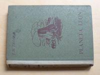 Troska - Planeta Leon 1. díl (1943)