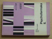 Vinař - Psychofarmaka II. (1977)