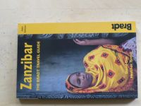 Else, Tyrrell - Zanzibar - the Bradt Travel Guide (2003) anglicky