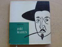 Hek, Vlašín - Adresát Jiří Mahen (1964)