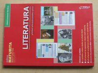 Literatura - Přehled středoškolského učiva (2005)