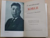 Něbylickij, Buninovič - V osvobozené Koreji (SNDK 1951)