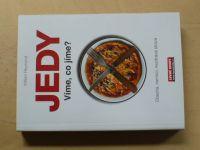 Reymond - Jedy - Víme, co jíme? - Obezita, nemoci, nezdravá strava (2008)