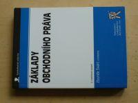 Švarc - Základy obchodního práva (2009)