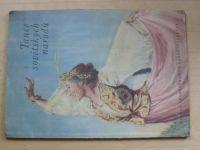 Tance sovětských národů (1954) Popisy s obrázky a hudebním doprovodem