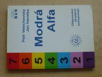 Velechovský, Havelka - Modrá Alfa (1996)