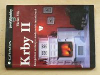 Vlk - Krby II. Kompletní sestavy v moderních interiérech (1999)