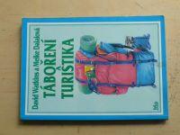 Watkins, Dalalová - Táboření a turistika (1995)