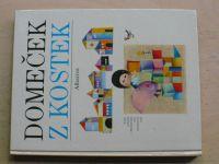 Domeček z kostek (1979) výběr pohádek