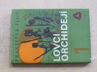 Flos - Lovci orchidejí 1,2,3 (1970)