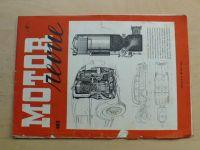 Motor Revue 462 (15.10.1943)