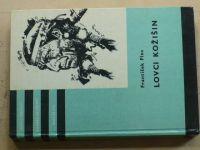 KOD 115 - Flos - Lovci kožišin (1978) il. Burian