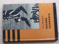 KOD 82 - Mauffret - Krásná Amaranta (1965)