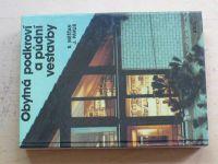 Měšťan - Obytná podkroví a půdní vestavby (1992)