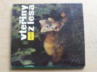 Rys - Vteřiny z lesa (1971)