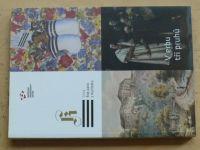 V erbu tří pruhů - 2014 - Rok pánů z Kunštátu - Průvodce expozicí, Kroměříž 2014