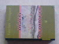 Václav Nešpor - Dějiny města Olomouce (1998) Reprint vydání z r. 1956