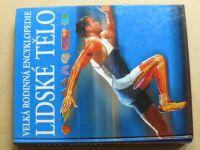 Walker - Velká rodinná encyklopedie - Lidské tělo (2003)