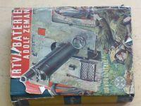 Zeman - Mrtvá baterie - Osvoboditelé (1931)