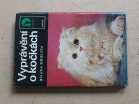 Kholová - Vyprávění o kočkách (1975)