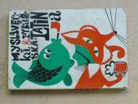 Myslivecká a rybářská latina (1971)