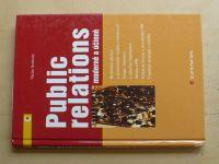 Svoboda - Public relations moderně a účinně (2006)