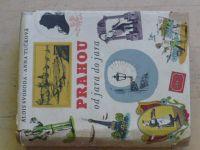 Svoboda, Tučková - Prahou od jara do jara (1957)