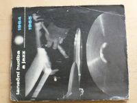 Taneční hudba a jazz 1964/1965