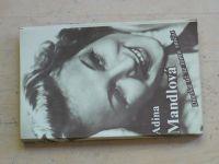 Adina Mandlová - Dneska už se tomu směju (1990)