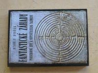 Dvořák - Fantastické záhady - Podivuhodné jevy a nevysvětlitelná tajemství (2008)