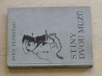Elvestad - Stíny dvou mužů (1925)