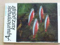 Frey - Aquarienpraxis kurzgefaßt (1997)