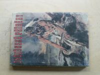 Indiánské příběhy, il.Z.Burian (1991)