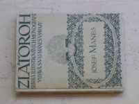 Josef Manes - Sbírka ilustrovaných monografií (1917)