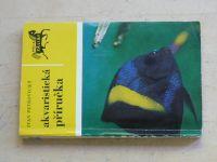 Petrovický - Akvaristická příručka (1979)