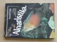 Polák - Akvaristika (1991)