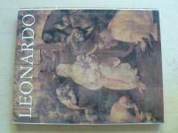 Ullmann - Leonardo da Vinci (1980)