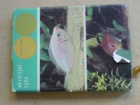 Zukal - Akvarijní ryby (1968)
