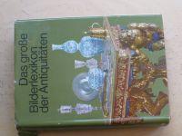 Das grosse Bilderlexikon der Antiquitäten (1976)