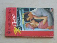 Desire, č.102: Merrittová - Svatba naoko (1994)