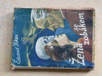 Eduard Fiker - Žena se zobákem (1947)