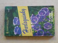 Harlequinky 1993, č.2: Matlocková, Halstonová, Shawová (1992)
