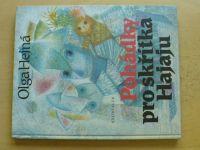 Hejná - Pohádky pro skřítka Hajaju (1995)